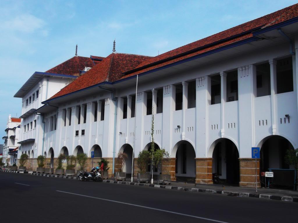 Rental Mobil Cirebon |MICE Wisata Baru di Cirebon