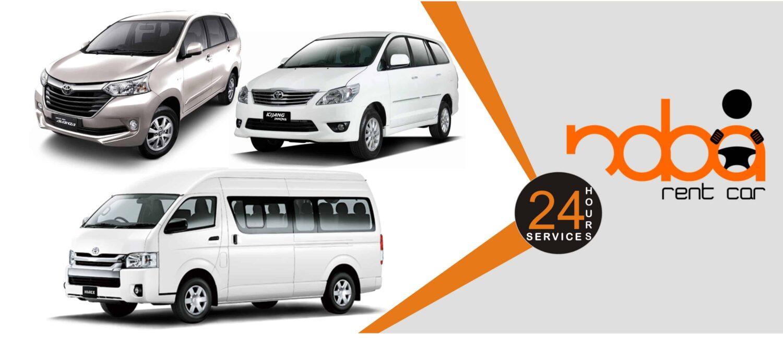 Harga Rental Mobil di Cirebon