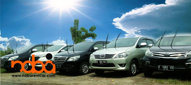 Sewa mobil murah di Cirebon