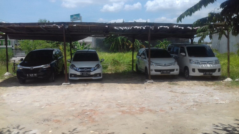 Tempat Sewa Mobil Di Cirebon