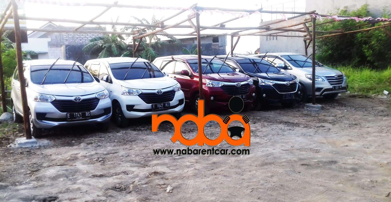 Harga Rental Mobil Cirebon