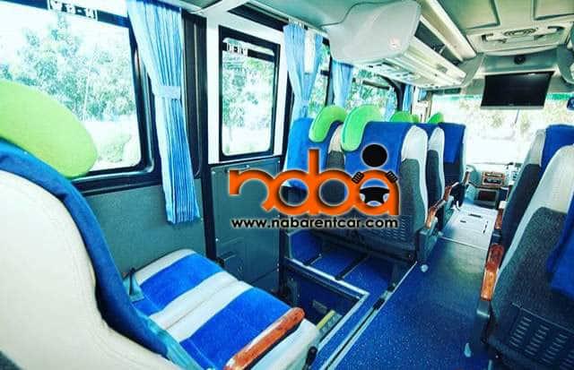 Info Bus Pariwisata Cirebon