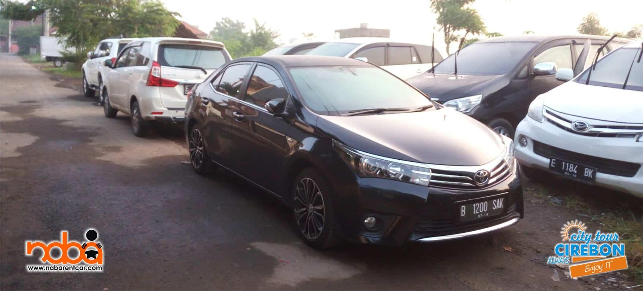 Info Rental Mobil Di Cirebon