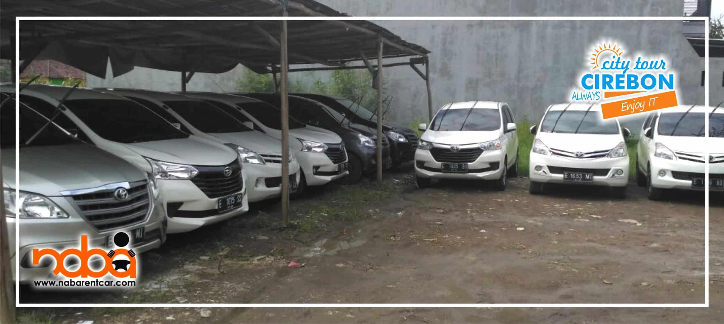 Sewa Mobil Harian di Cirebon
