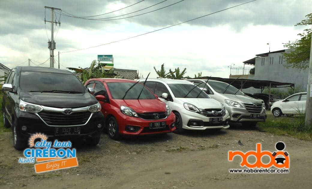 Layanan Sewa Mobil Cirebon Untuk Keliling Kota