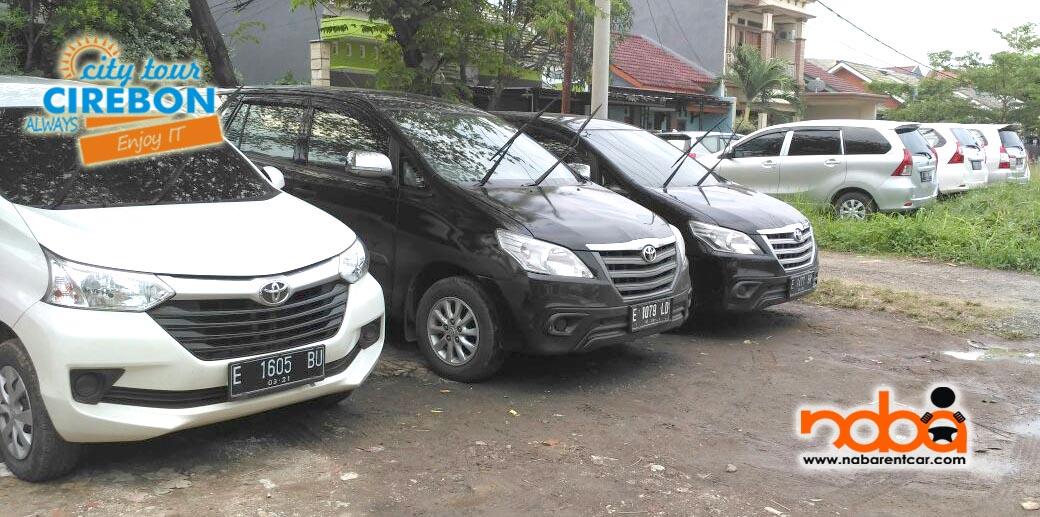 Rental mobil bulanan di Cirebon