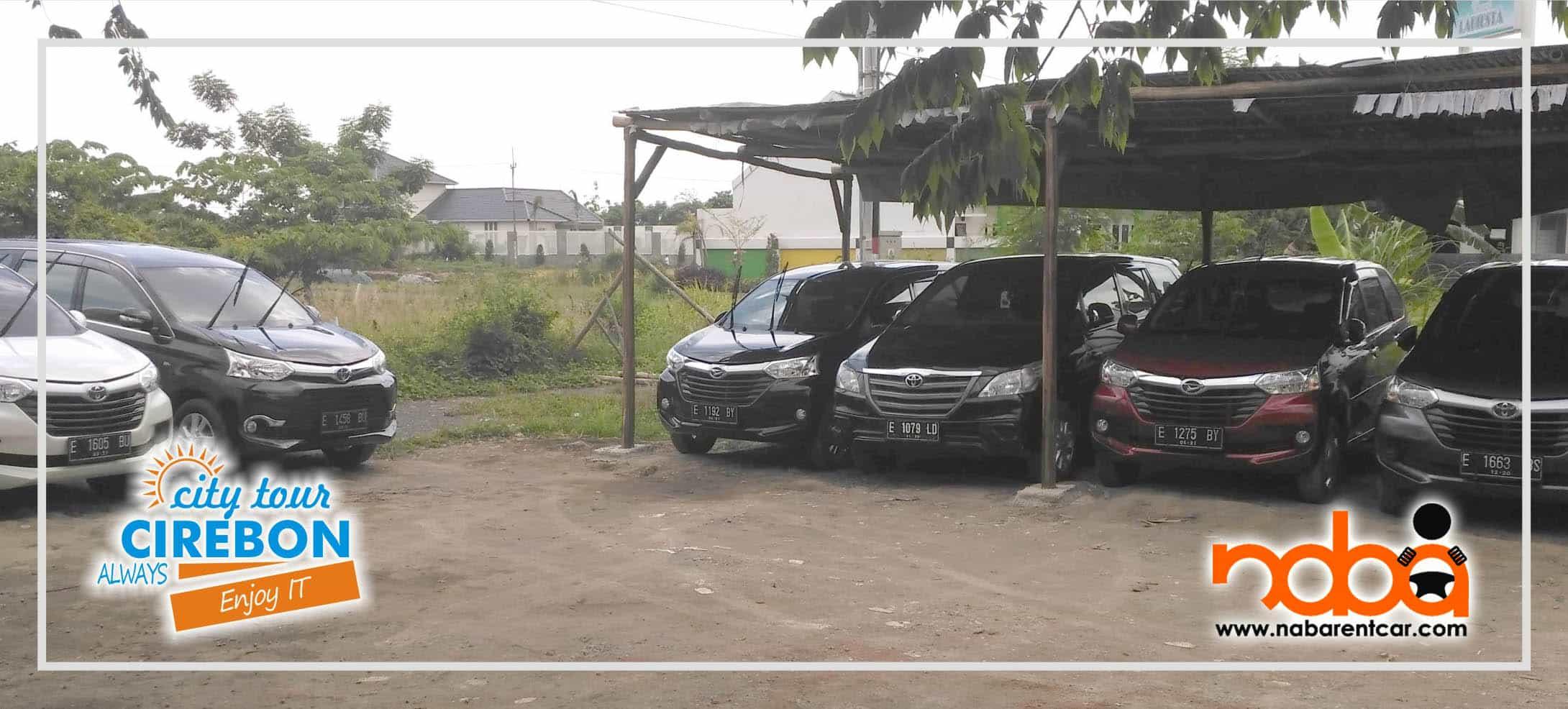 Rental Mobil Matic Cirebon