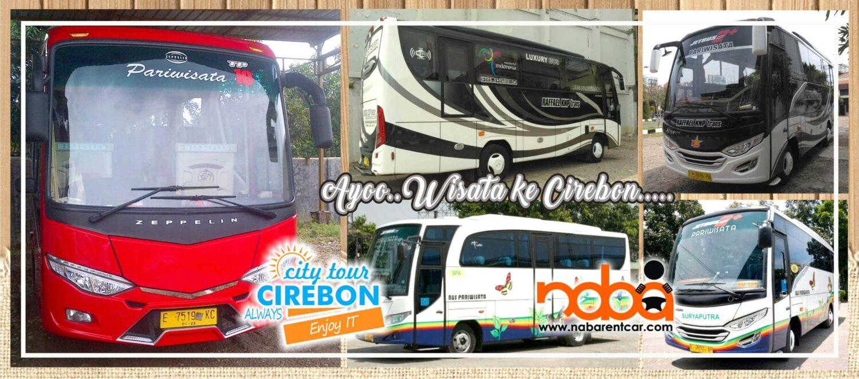 Sewa Bus Pariwisata Cirebon