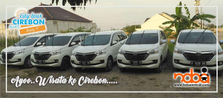 Info Sewa Mobil di Cirebon