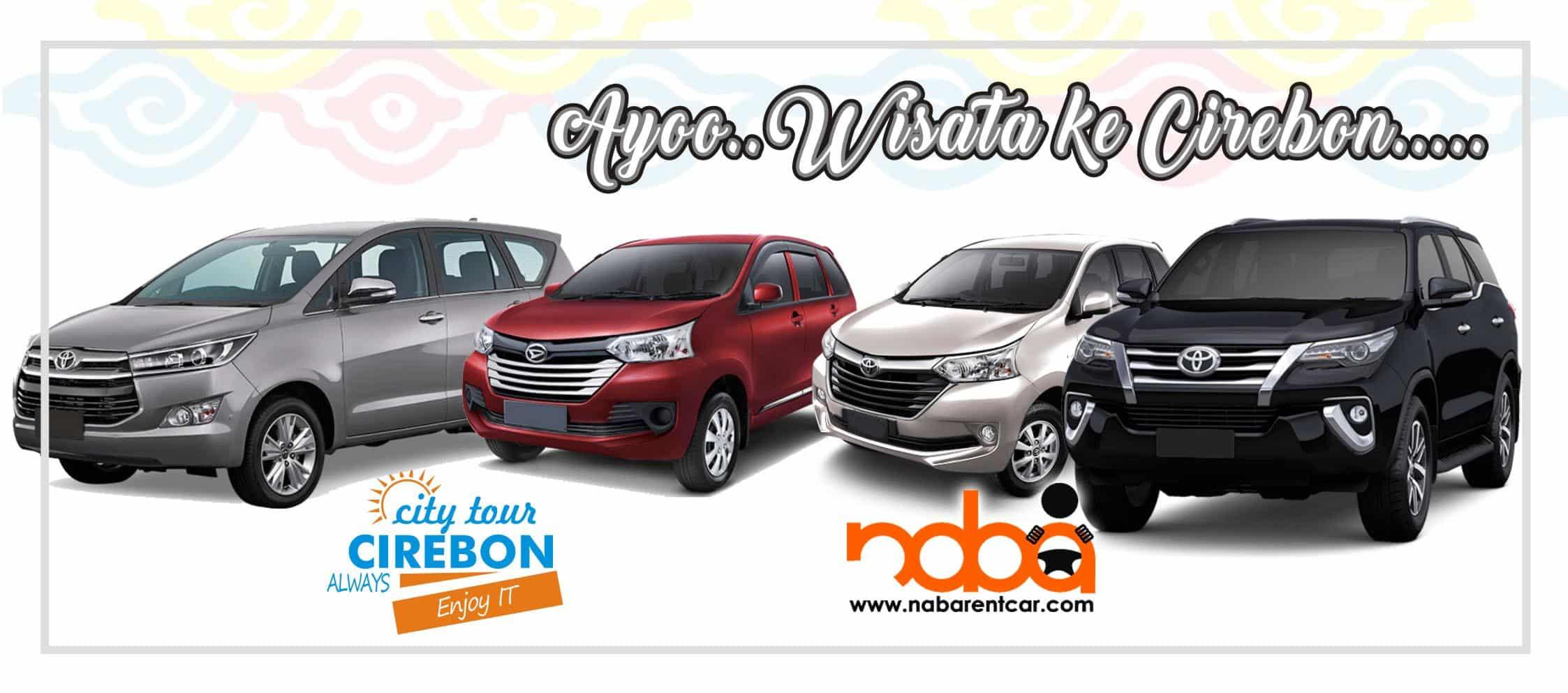 Rental Mobil Cirebon Terbaru
