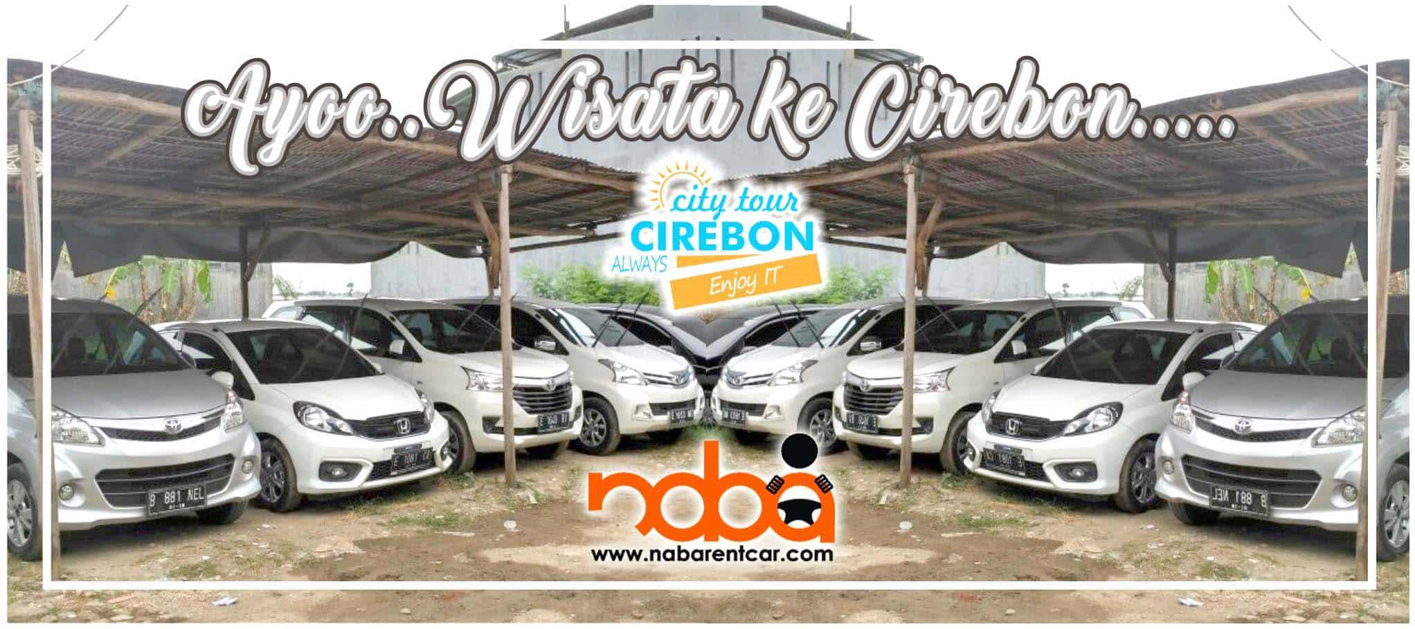 Sewa Mobil Murah Cirebon