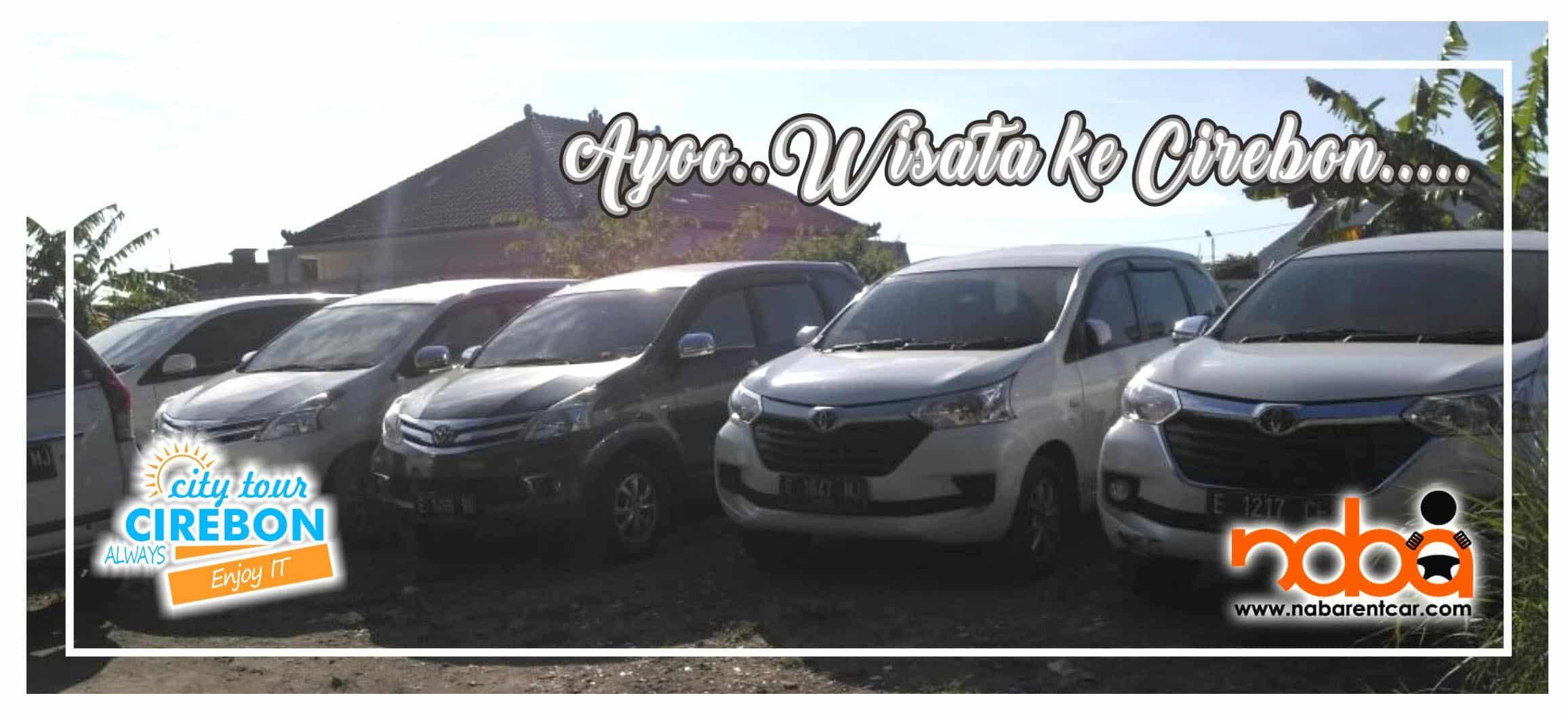 Sewa Mobil Avanza Cirebon
