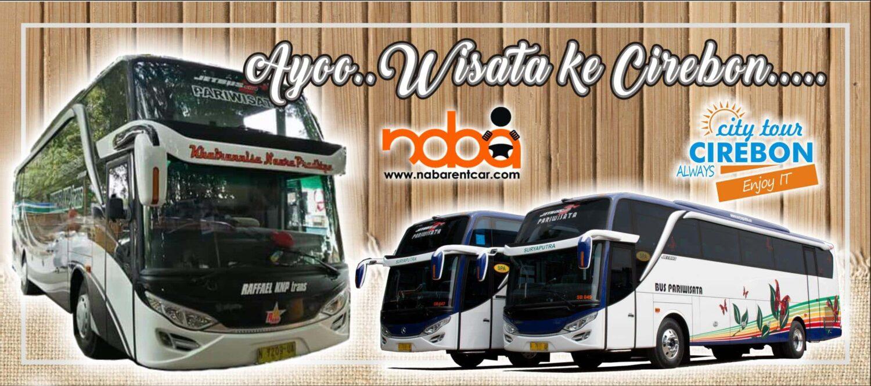 Sewa Bus di Cirebon