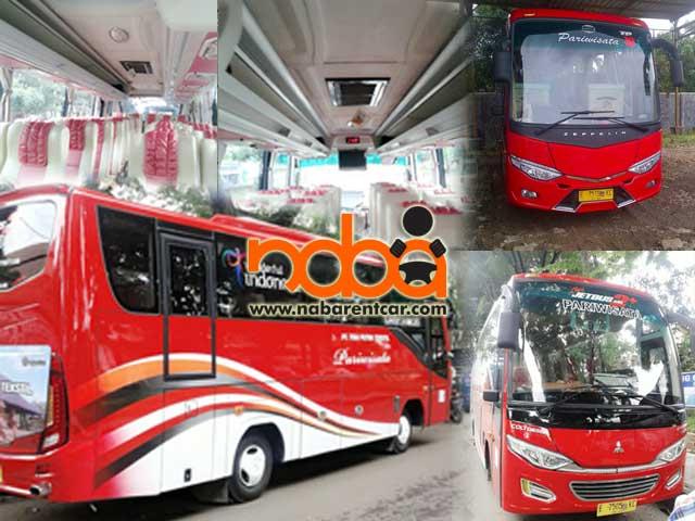 Melihat Kualitas Sewa Bus Pariwisata di Cirebon yang Menguntungkan