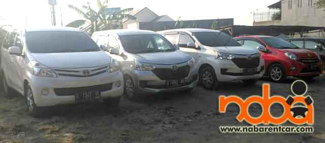 Mengapa Memilih Naba Rentcar Untuk Sewa Mobil Di Cirebon