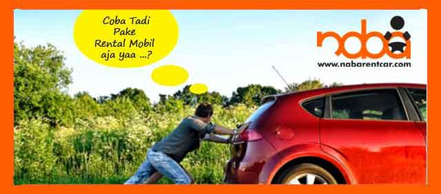 4 Alasan Memilih Menggunakan Rental Mobil di Cirebon