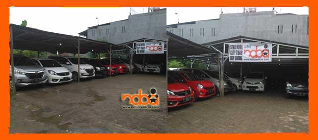 Tips Memilih Layanan Sewa Mobil di Cirebon