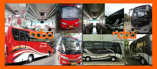 Tips Sewa Bus Pariwisata Cirebon