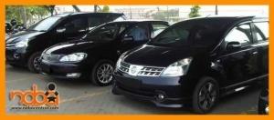 Read more about the article Layanan Rental Mobil Murah Cirebon