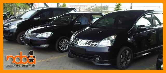 Layanan Rental Mobil Murah Cirebon