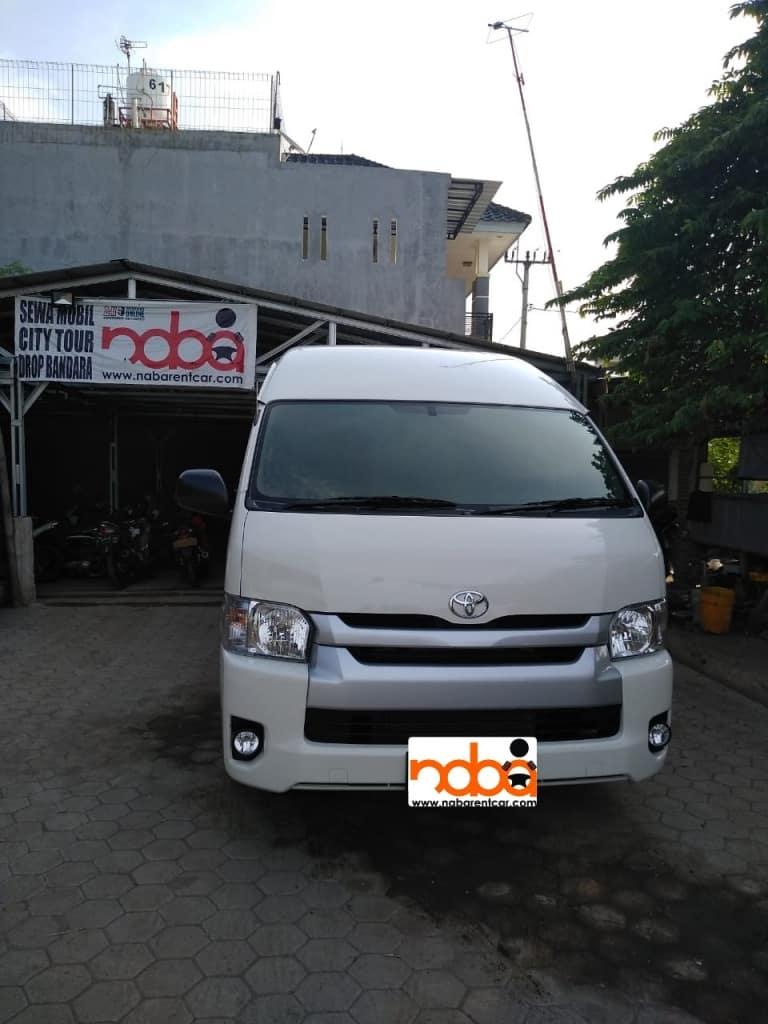 Armada Rental Mobil Terlengkap Cirebon