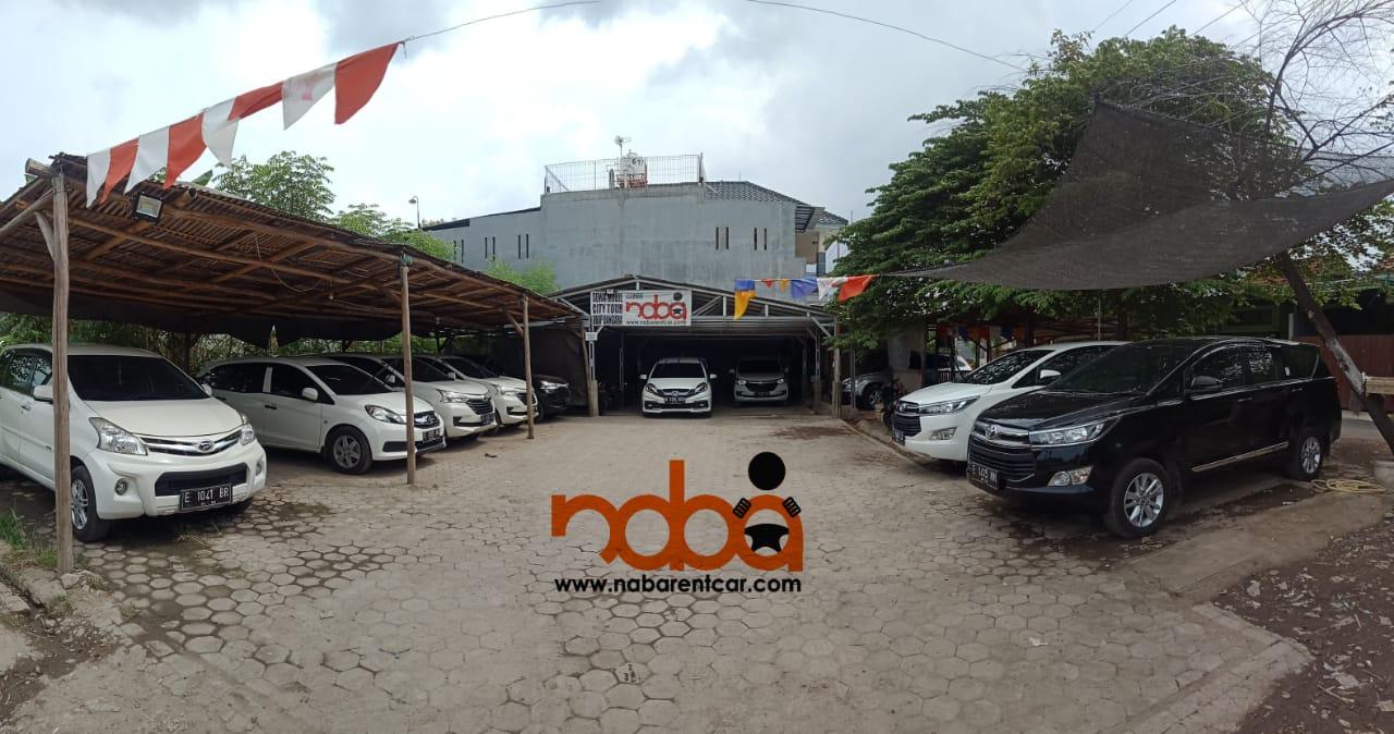 Kelebihan Rental Mobil Murah Cirebon Yang Dimiliki Nabarentcar.com