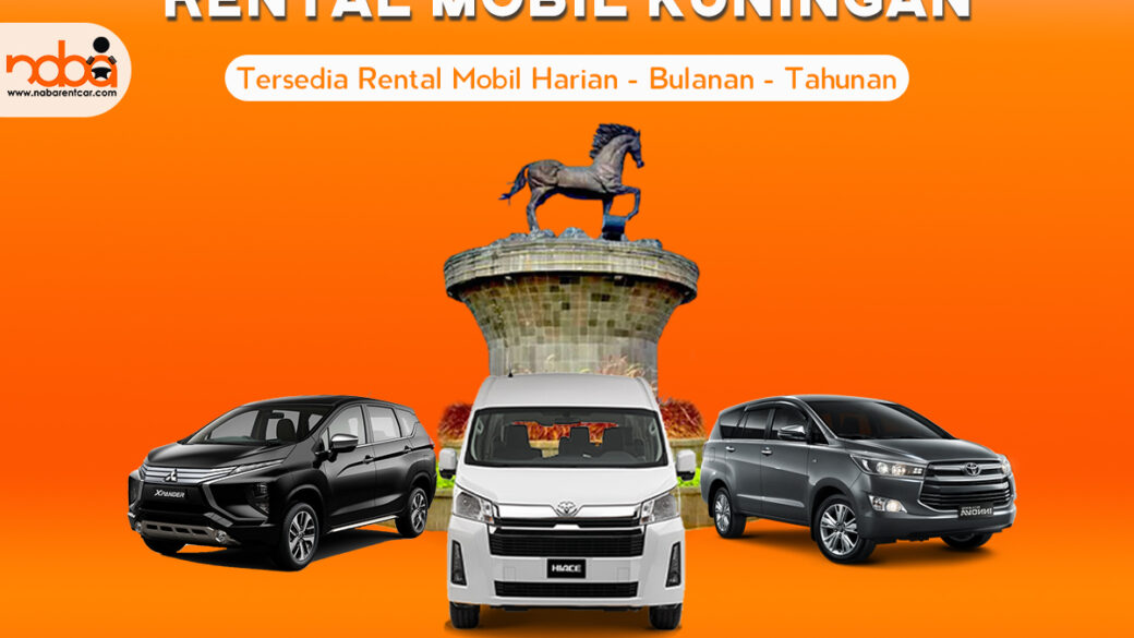 Rental Mobil Kuningan