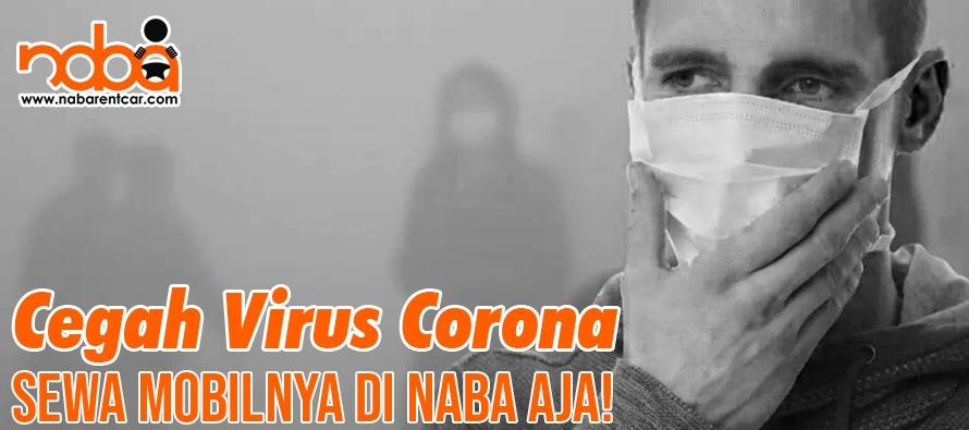 Jangan Salah Pilih, Ini Dia Tempat Sewa Mobil yang Bebas Virus Corona