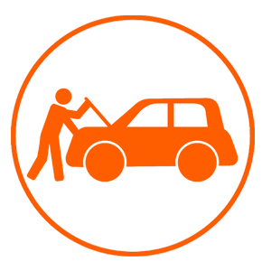 Rental mobil pengganti