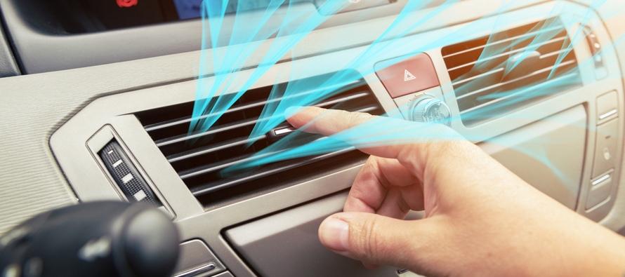 Begini Cara Menggunakan AC Mobil yang Benar