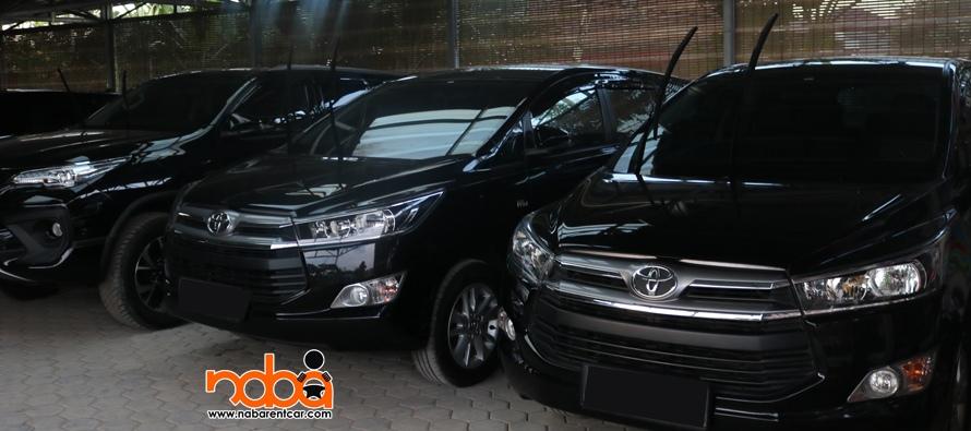 Sewa Innova Di Cirebon? Naba Rent Car Pilihannya