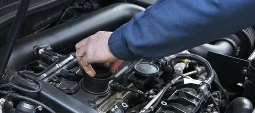 Begini Cara Merawat Mobil Diesel