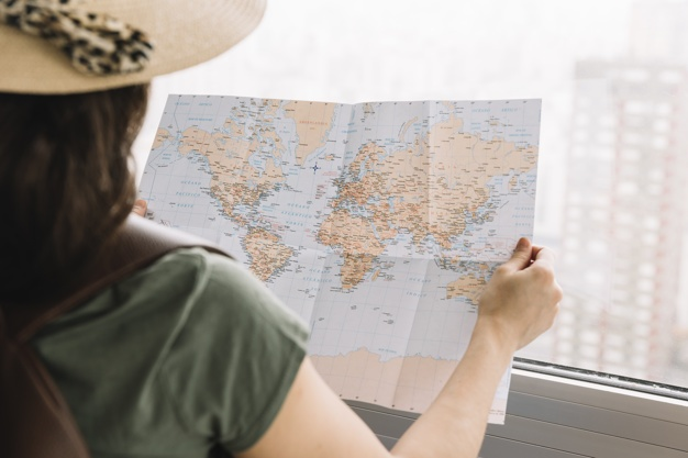 Tentukan Destinasi Wisata Yang Aman