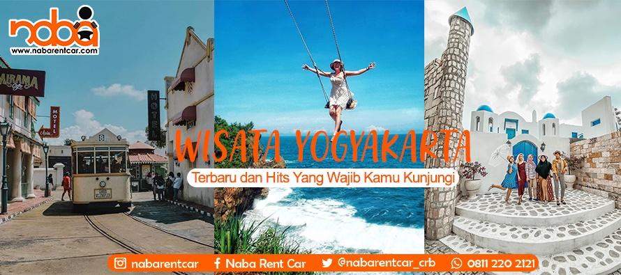 Wisata Yogyakarta Yang Wajib Anda Kunjungi
