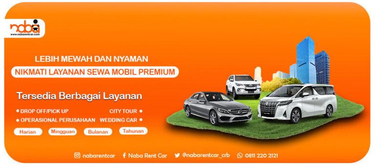 Read more about the article Sewa Mobil Premium Terbaik